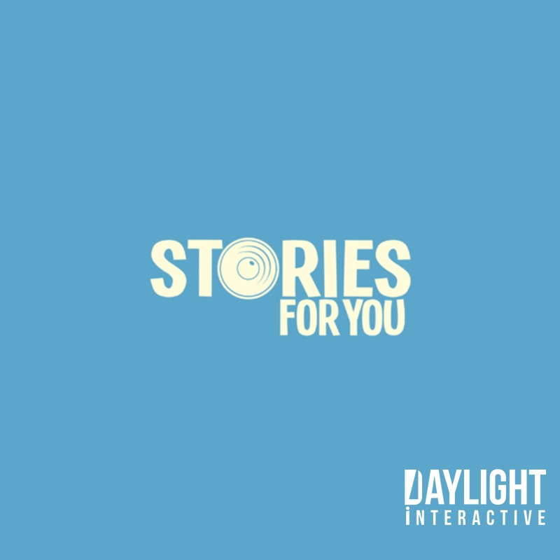 Stories For You | Episode 1
