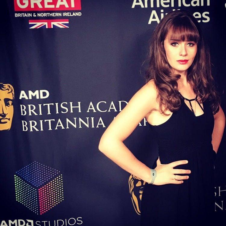 Bafta+Britannia+Awards